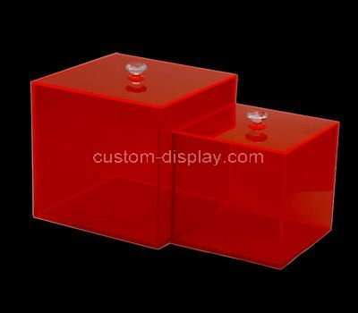 small gift boxes with lids