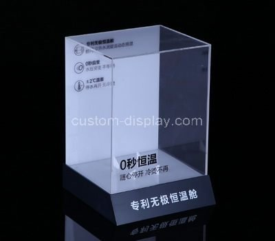 plexiglass cases