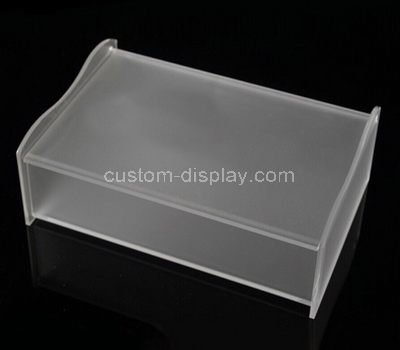 plastic storage box and lid