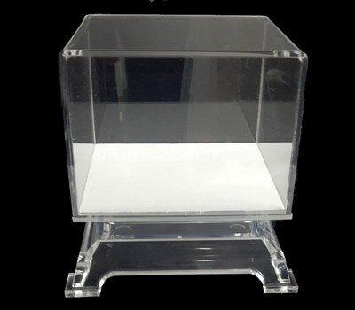 Custom design acrylic display box