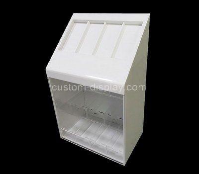 Custom design acrylic counter