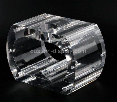 CNC plexiglass