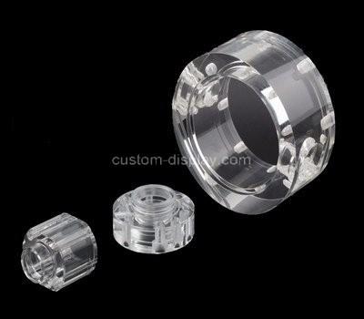 Custom CNC plexiglass