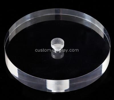 Custom plexiglass laser cutting service