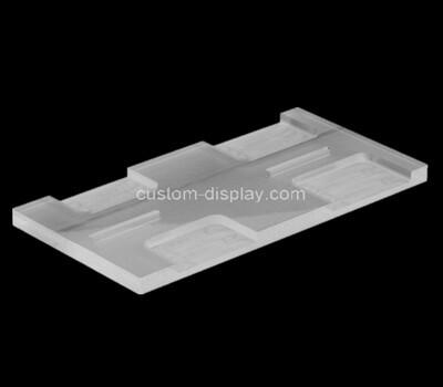 Custom laser engraving acrylic