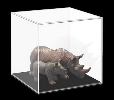 Custom sqaure acrylic box