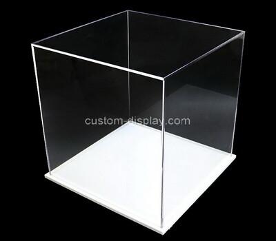 Custom acrylic model car display box