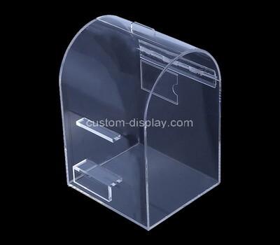 Custom perspex display box