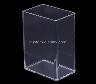 Custom acrylic plexiglass Pokemon Booster box ETB box Theme Deck box
