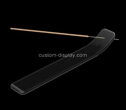 Plexiglass manufacturer customize acrylic incense holder perspex incense stick burner