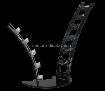 Plexiglass manufacturer customize acrylic Macarons display racks