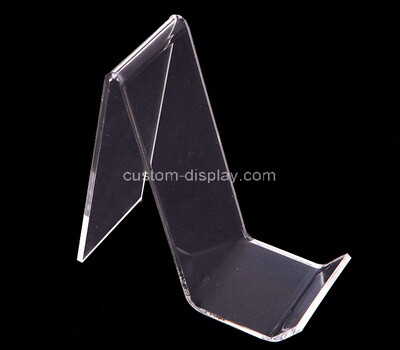 Acrylic manufacturer customize plexiglass shoe display stands