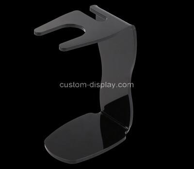 Acrylic manufacturer customize plexiglass display rack perspex display stand